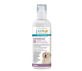 PAW-Blackmores-Dermega-200ml-Mist