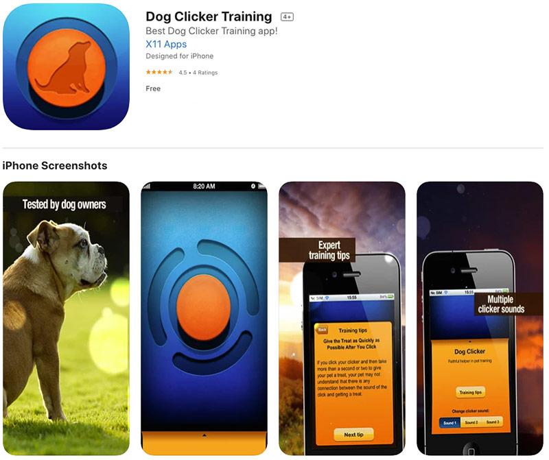 01-dog-clicker-training-app